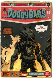 Couverture du Comics Doggybags