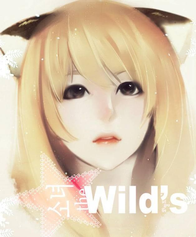 Image de Girls of the Wilds
